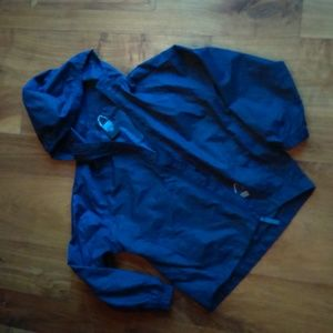 Sierra Designs Packable Kids Rain Jacket